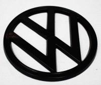 Emblem Bus 73-79 Black