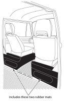 Seat Stand Surround Mat 77-79