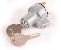 Ignition Switch T2 55-67 WW