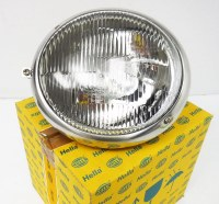 Headlight Bus 50-67 LH SS Ea