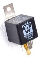Flasher Relay T2 62-65 12V
