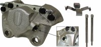 Brake Caliper Front T2 73-79 Van 80-85 LH