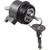 Rear Hatch Lock Van 86-91