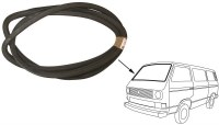 Windshield Seal Vanagon AMR