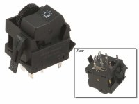 Headlight Switch Vanagon 80-88