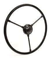 Barndoor Bus Steering Wheel - Black