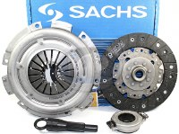 Clutch Kit - 200mm T1 71-79