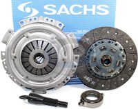 Clutch Kit - 200mm 67-70 (KF193-01)