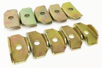 Body To Chassis Bolt Plate SET