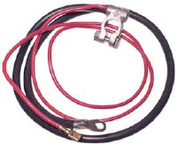Battery Cable T1 67-79 T2 67-71