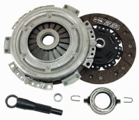 Clutch Kit - 180mm to 1966 (EP32-1256-B)