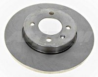 Brake Rotor - Front