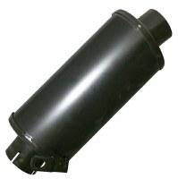Heat Control Box 356  LH