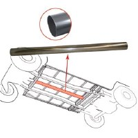 Heater Tube Bus 72-79