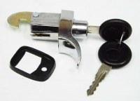 Deck Lid Lock T1 72-79