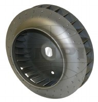 Fan - 36.5mm WELDED
