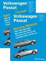 VW Passat B5/5.5 1998-2005