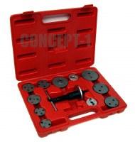 Brake Caliper Tool Set