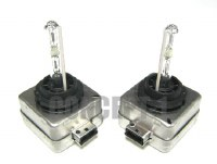 D1S HID Bulbs 6000K - PAIR