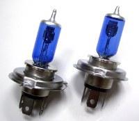 C-1 H4 12v 60/55w Xenon Bulbs