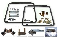 Creative Engineering Safari Window Kit T2 55-67 Primed