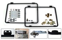 Creative Engineering Safari Window Kit T1 50-54 Primed