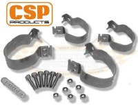 CSP Sway Bar Clamps Ball Joint