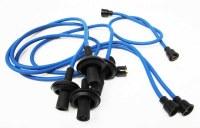 Empi Spark Plug Wires - Beetle - Blue