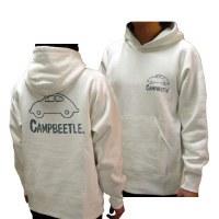 FLAT-4 Camp Beetle Sweat Shirt