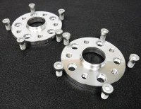 Spacers 5/112 15mm 57.1