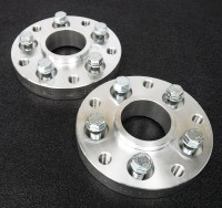 Adapters 5/130 Wheels onto 5/112 Car - 25mm Thick