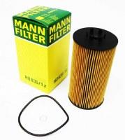 Mann Oil Filter HU835/1X