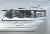Eyebrows - Audi A3