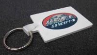 Concept-1 Keychain - Beetle