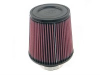K&N Cone Filter: Round