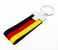 Keychain - German Flag
