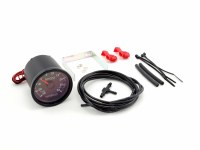 Gauge Indigo Boost 30-30 PSI