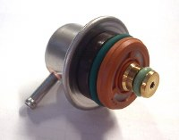 4 Bar Fuel Pressure Regulator