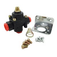 Fuel Pressure Regulator 1-9psi