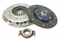 Clutch Kit - 228mm T2 76-92