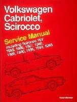 VW MK1 Cab/Scirocco 85-93