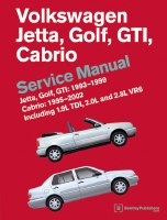 VW MK3 Golf/Jetta/Cabril 93-02