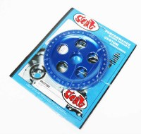 Scat Santana Pulley - Blue