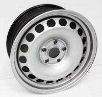 Steel Wheel 16x6.5 5/112 SLV