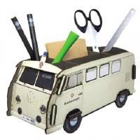 Pencil Holder - Ambulance