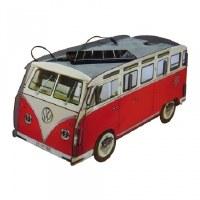 Multibox - Red Bus