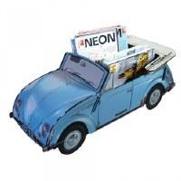 Book Box - Blue Beetle