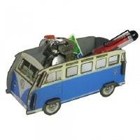 Mini Box - Blue Bus