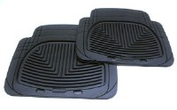 Floor Matts MK5/MK6 Rear