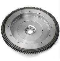 356 Custom 180mm Flywheel